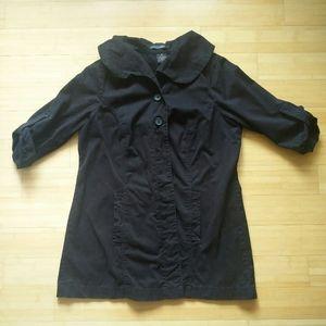French Cuff Jacket